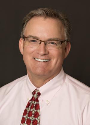 Photo of Dr. Scott Shephard